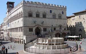 informazioni turistiche Perugia