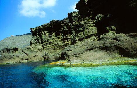 Isola di Lampione